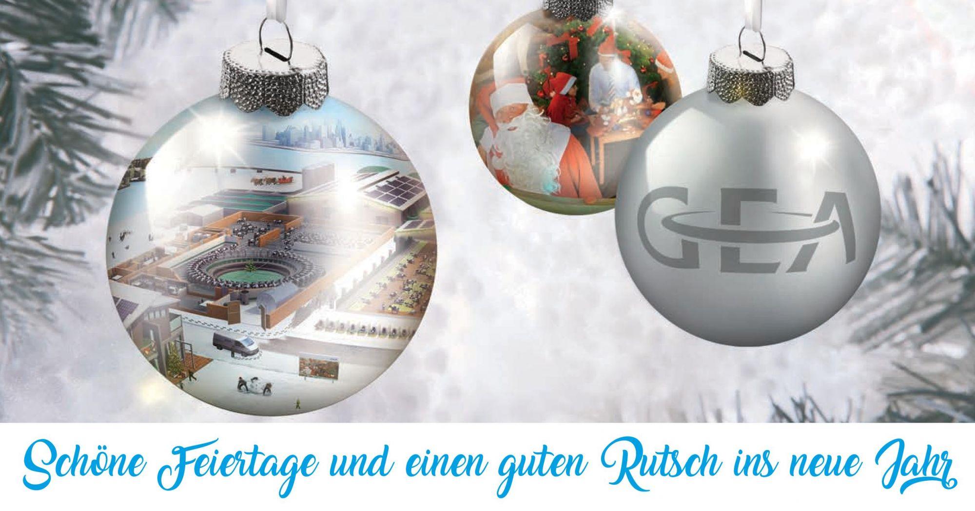 Weihnachtswünsche An Den Partner.Weihnachtsgrüße Moser Land Und Fahrzeugtechnik Hohenfels